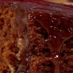 John Whaite Sticky toffee pudding recipe on Lorraine