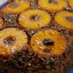 Tom Kerridge pineapple upside down cake recipe on Tom Kerridge's Best Ever Dishes