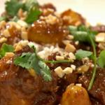 Simon Rimmer lamb Massaman curry recipe on Daily Brunch