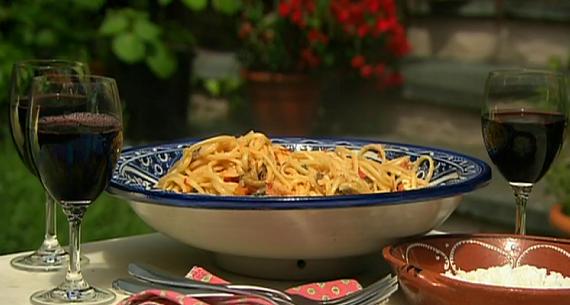 recipe: rick stein pasta al forno recipe [30]