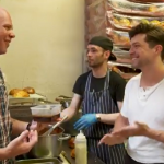 The Joint restaurant's barbecue sauce secrets impressed on Tom Kerridge's Best Ever Dishes