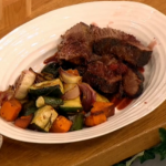 Gino slow cooked beef brisket recipe Let's Do Christmas