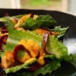 Tom Kerridge Caesar Salad recipe on Tom Kerridge's Proper Pub Food