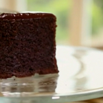 Tom Kerridge chocolate and ale cake recipe on Tom Kerridge's Proper Pub Food