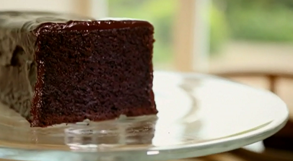 Tom Kerridge Chocolate Ale Cake Recipe