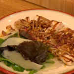Gino brick turkey breast with balsamic vinegar  recipe on Let's Do Christmas