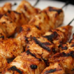 Turkey Tikka recipe by Nigel Barden for Boxing Day on Radio 2 Drivetime
