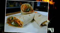 Home-cook Dr Sarah Kennedy serves up slow cooked Asian duck wrap on the new series Mel and Sue. Sarah makes her dish with pancakes, Asian salad, BBQ whiskey sauce and...