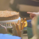 Nigella Lawson hazelnut chocolate cheesecake recipe on  Saturday Kitchen