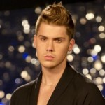 The X Factor: Aiden Grimshaw Nominated for Best Vocal Performance By Simon Cowell