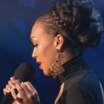The X Factor: Rebecca Ferguson Lands Record deals