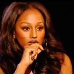 Alexandra Burke Guest Judge On So You Think You Can Dance