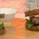 Joe Wicks lean in 15 recipes showcased on Sunday Brunch