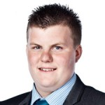 Young Apprentice 2011 : James Mccullagh Profile