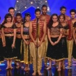 Got To Dance 2011: A Standing Ovation For Bolly-Flex At Their Got To Dance Audition