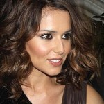 Cheryl Cole Nominated For 2 Brit Awards