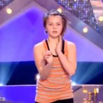 Got To Dance: 12 year Old Ella Impressed Got To Dance Judges