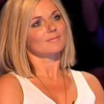 Geri Halliwell Stunned X Factor Judges Into Silence
