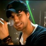 Enrique Iglesias: I like It video