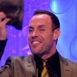 Dancing On Ice 2011 March 27th Finals: Jason Gardiner Reveals Hair Transplant