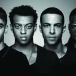 JLS To Play T4 On The Beach