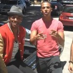 JLS New Song – The Club Is Alive