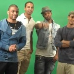 JLS to Make Walker's Crips Advert