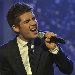 Joe McElderry Thinks X Factor Experience will help on Popstar to Operastar