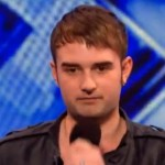 The X Factor 2010: Mark McGregor Has The X Factor