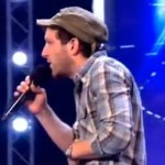 The X Factor: Matt Cardle Impressive Voice Won The Judges Over