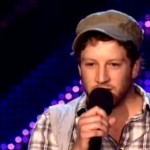 The X Factor 2010: Matt Cardle Sailed Through To Judges Houses