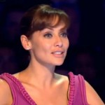 The X Factor: Natalie Imbruglia Meets Abbey and Lisa on The X Factor