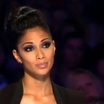The X Factor: Nicole Scherzinger X Factor Debut