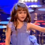 Got To Dance 2011: Octavia Wowed At Her Got To Dance Audition