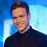 Olly Murs Delighted At His Brit Award Nomination