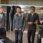 X Factor Boys One Direction Made Fans Day