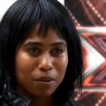 The X Factor 2010: Eccentric Shirlena Johnson Through To Bootcamp