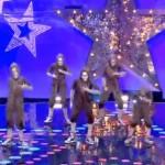 Got To Dance 2011: Shockerella Surprised Got To Dance Judges At Their Audition