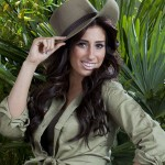 I'm A Celebrity: Stacey Solomon To Write Autobiography
