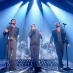 The X Factor 2010: Take That Reunited With Robbie Exclusive Performance