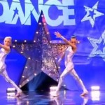 Got To Dance 2011: Two's Company Audition Video