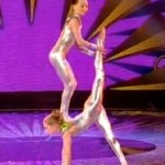 Got To Dance 2011: Two's Company Semi Finals Performance Video