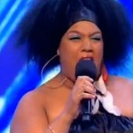 The X Factor: Soul singer Yuli Miguel  Wowed The X Factor Judges