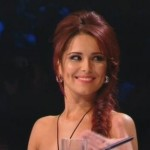 Cheryl Cole Tops Christmas Best Selling Book Chart