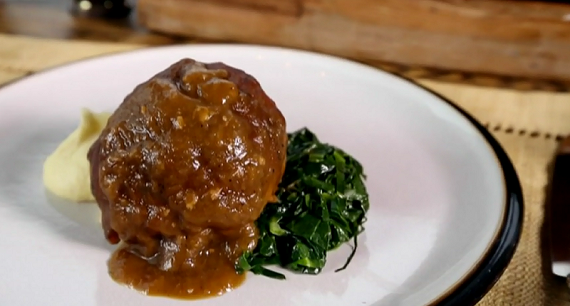 Pork Cheeks Recipe Saturday Kitchen