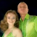 Dancing On Ice 2011 Results: Steven Arnold Skated On Thin Ice and Got The Boot