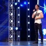 The X Factor: 20 Jobs Tobias Sumpton Sailed Through His Audition