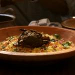 Ainsley Harriott Moroccan lamb tagine recipe on Ainsley Harriott's Street Food