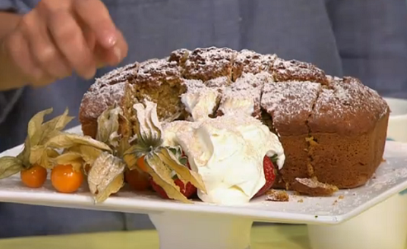 Simon Rimmer's Chocolate Fudge Pudding Recipes — Dishmaps