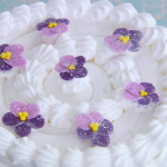 Mary Berry Spanische Windtorte recipe on the Great British Bake Off
